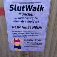 Funny English: Slutwalk Anyone?