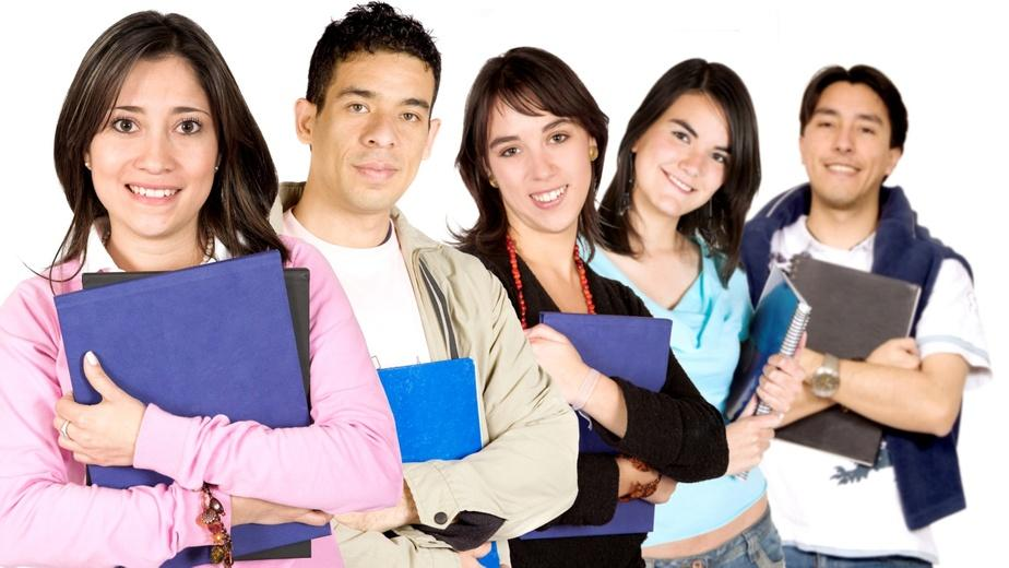 University application writing 6 - International students